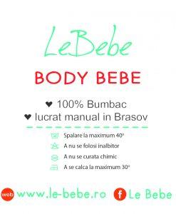 Etichete BODY BEBE-05-05 [1206977]