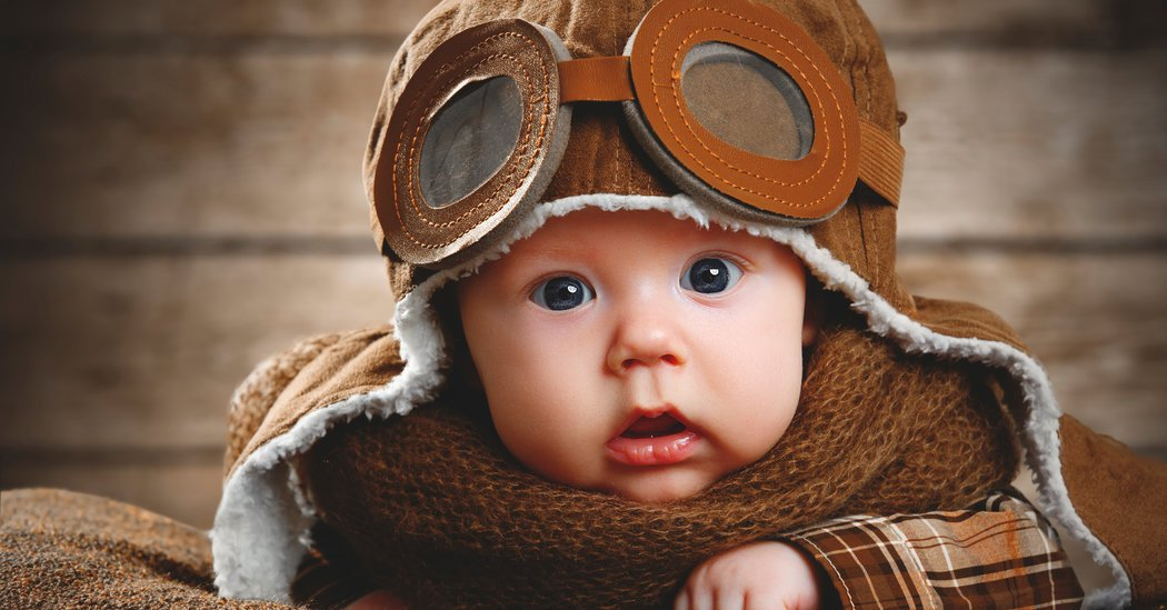 bagajul bebelusului